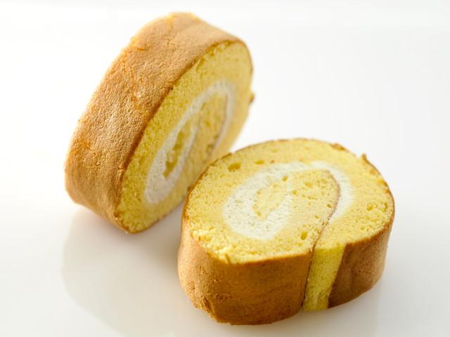 平岡ロールケーキ